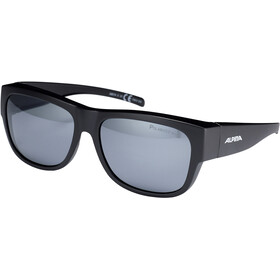 Alpina Overview II P Lunettes, black matt